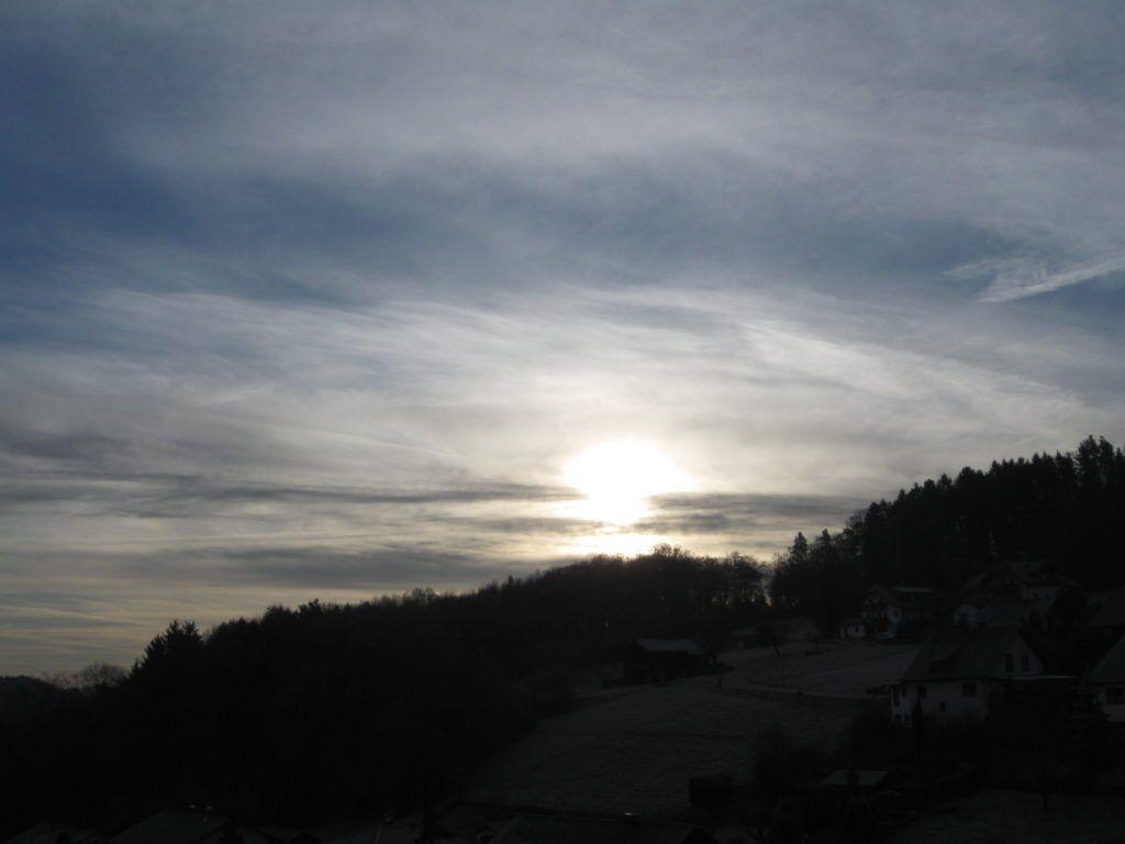 Wintersonne 17