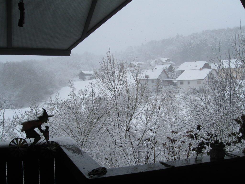 Schnee Hexe 13