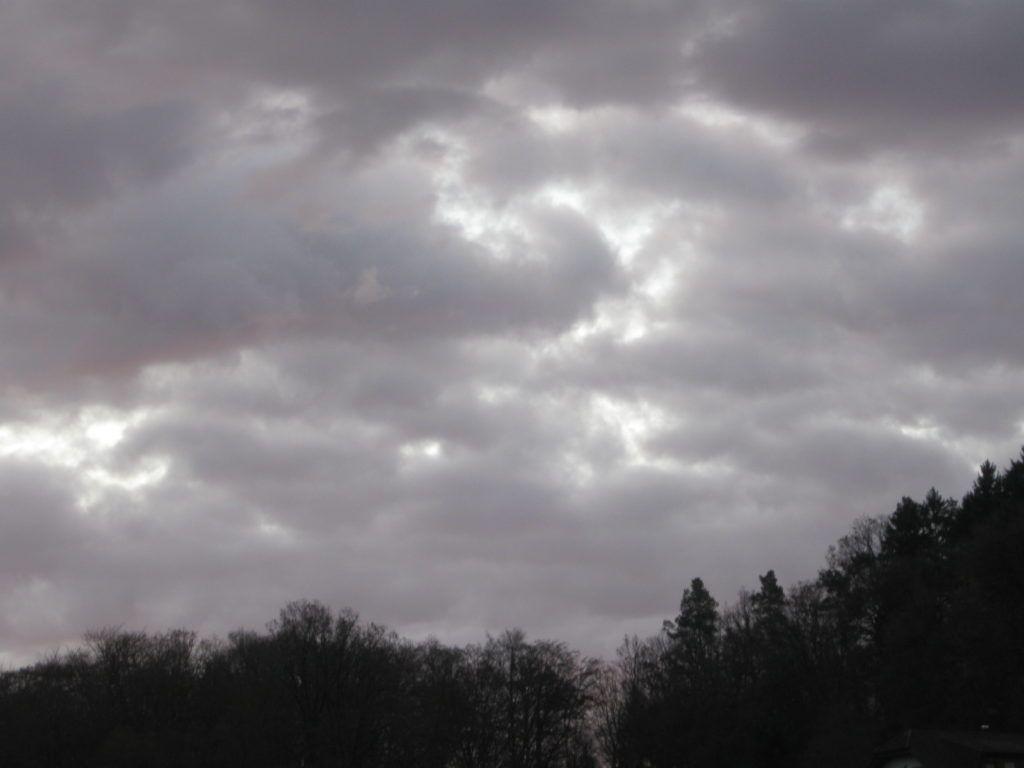 Wintersonne 13