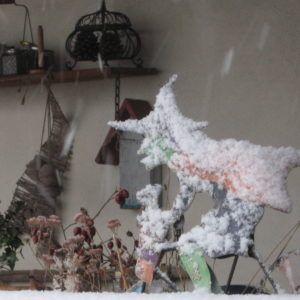 Schnee Hexe 11